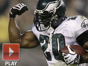 2008: Best of Brian Dawkins